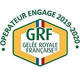 Gelée Royale Française BIO - La Compagnie des Sens