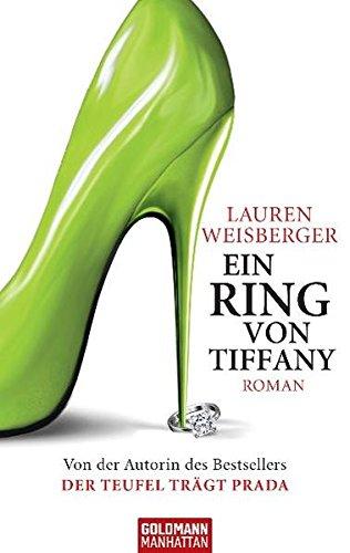 Ein Ring von Tiffany: Roman