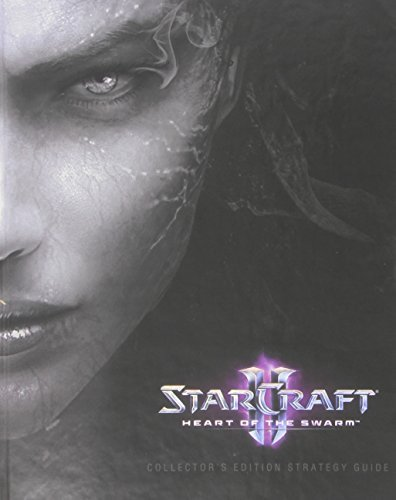 StarCraft II: Heart of the Swarm Collector's Edition Strategy Guide by BradyGames (2013-03-12)