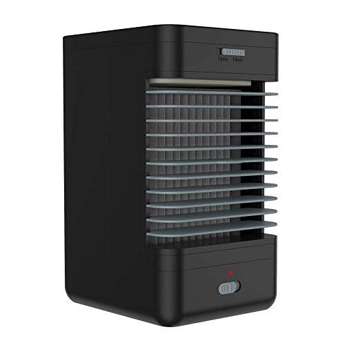 Da Dini Acondicionador De Aire Portátil Mini Fan Humidificador Sistema Inalámbrico Cooler UE Tapón 110-220V para El Día De La Madre