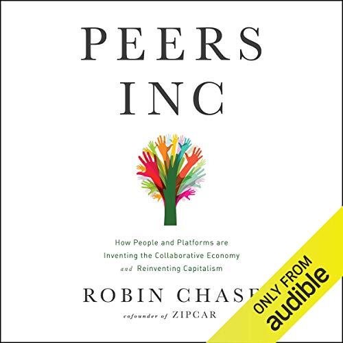 Couverture de Peers Inc