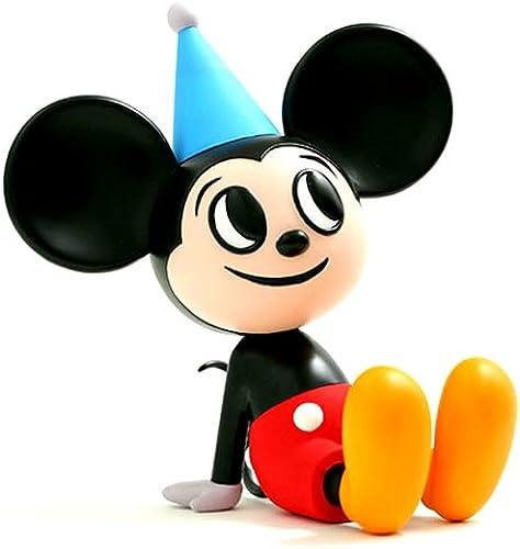 Medicom Mickey Mouse 7  Vinyl Collectible Dolls Art figure