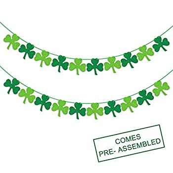 Best st pattys day decorations Reviews