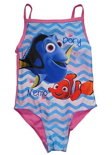 Disney Findet Nemo, Findet Dorie, Mädchen Badeanzug, Alter 2–6 Jahre