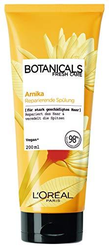 L'Oréal Paris Botanicals Fresh Care Arnika Reparierende Spülung, 1er Pack(1 x 200 ml)