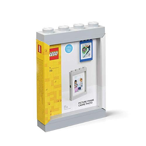 LEGO fotolijst grijs #41131740