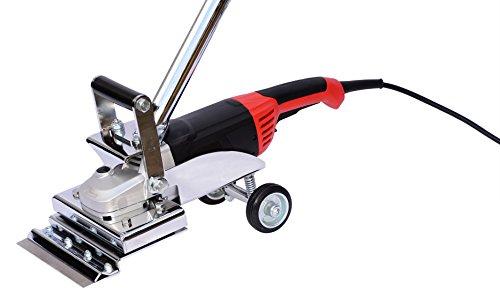 Stripper Teppichentferner Teppichstripper Flex antrieb 2400 Watt NEU