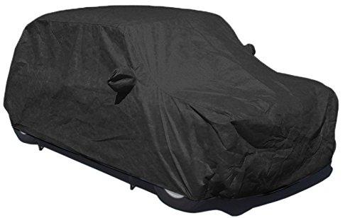 Classic Austin Mini 'Sahara' Indoor Fitted Car Cover