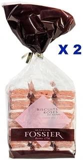 Best le biscuit rose de reims Reviews