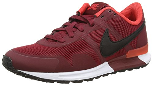 Nike Herren Air Pegasus 83/30 Laufen, Team Black/Daring Red 606, 45.5 EU