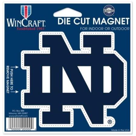 WinCraft NCAA University of Houston Premium Acrylic Carded Magnet