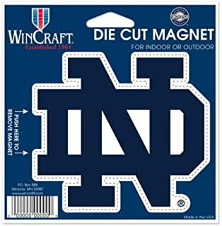 Wincraft NCAA Notre Dame Fighting Irish 4.5
