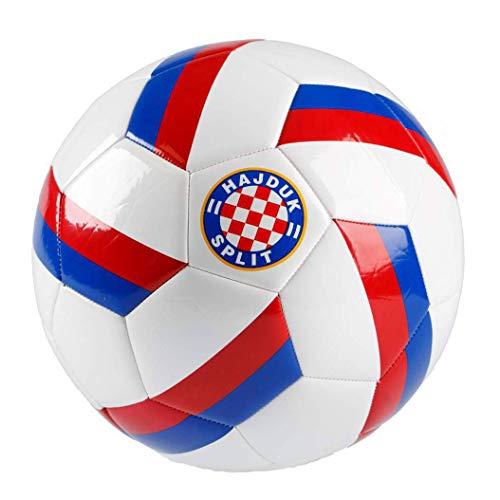 Macron Hajduk Split Fußball Größe 5