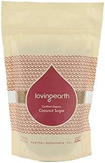Loving Earth Organic Coconut Sugar 300 g