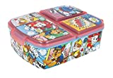 Theonoi Kinder Brotdose / Lunchbox / Sandwichbox wählbar: Frozen PJ Masks Spiderman Avengers -...