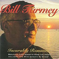 Amazon link for Bill Tarmey cd Incurably Romantic