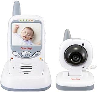 日本育児 デジタルカラー スマートビデオモニター