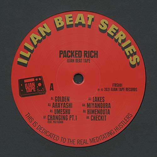 Ilian Beat Tape