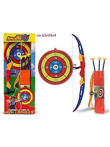 Théorème 63288, Juguete de arco y flechas para Niños