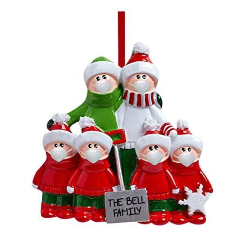 Ansenesna Anhänger Weihnachten Deko Weihnachtsanhänger Weihnachtsbaum Schmuck Christbaumschmuck Weihnachtsdeko