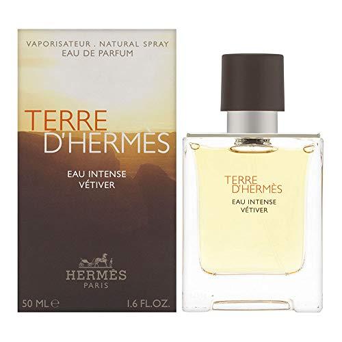 Hermès, Agua de perfume para hombres - 50 ml.
