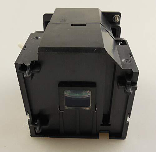 Supermait SP-LAMP-018 SPLAMP018 Beamerlampe Ersatz Projektorlampe Birne mit Gehäuse Kompatibel mit INFOCUS X2 / X3 / C110 / C130 (MEHRWEG)