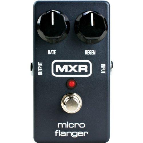 Dunlop MXR Micro Flanger Effektpedal