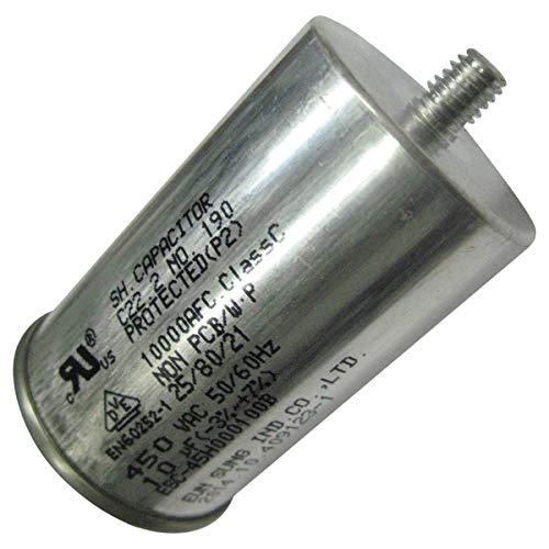 LG 6121EL2001A Tumble Dryer Capacitor