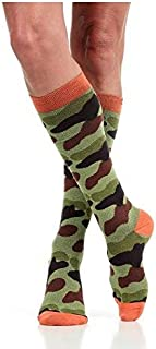VIM & VIGR Stylish Compression Socks - Women's Cotton Socks