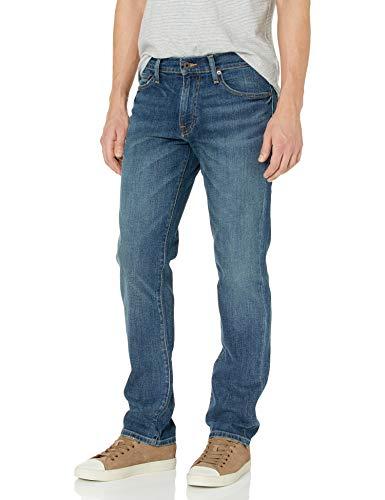 Lucky Brand Men's 221 Original Straight Jean, Richland Hills, 42 x 34