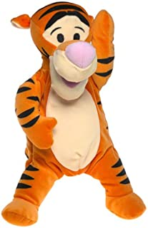 Fisher Price Winnie The Pooh - Plush - Disney's Soft 'n Silly Tigger