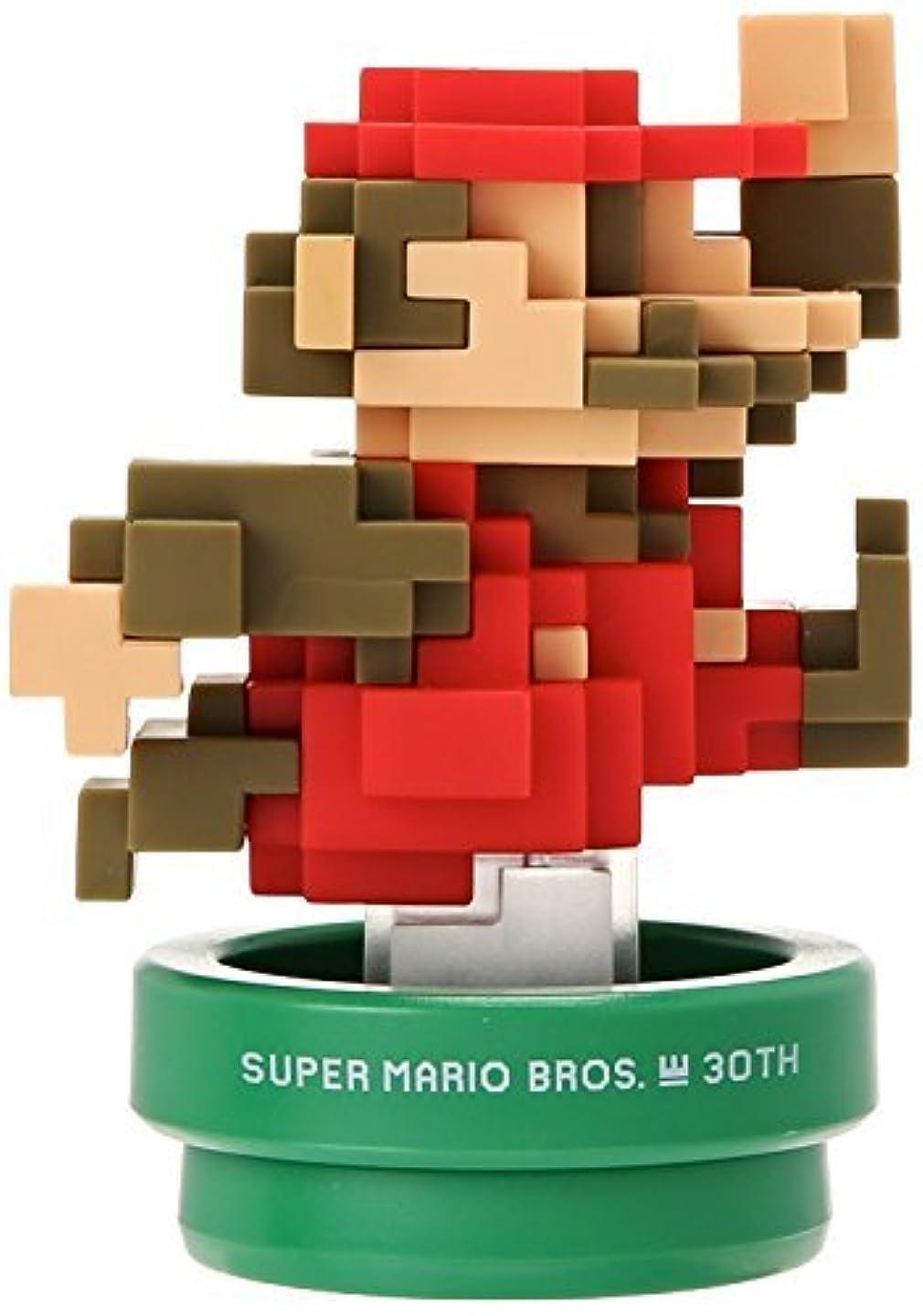 暗唱する観察する最高Amiibo Mario Classic Color 30th Anniversary by Nintendo Games [並行輸入品]