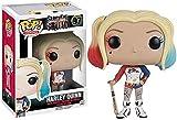 A-Generic Pop Vinyl Pop Capitán América Harley Quinn Negro Viuda 3 Iron Man Q Versión Figura Figura-Thor # 69-Harley Quinn