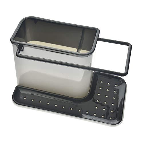 toyofmine Kitchenware Organizer Bathroom Kitchen Sink Caddy Tidy Storage Holder Racks