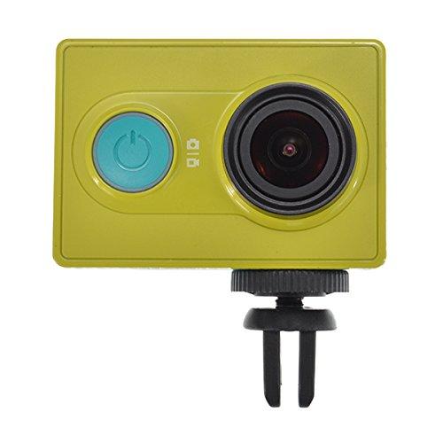 GOZAR Mini Statief Adapter Voor Gopro Hero 3/2/1 Xiaomi yi SJcam SJ4000 SJ5000 camera
