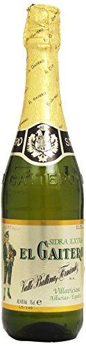 El Gaitero - Extra Etiqueta Dorada Botella - 75 cl