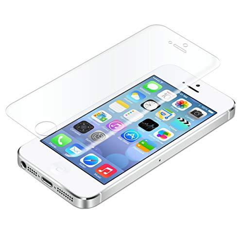 United Case Cristal Templado para Apple iPhone 5 / 5s / SE...
