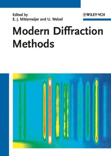 Modern Diffraction Methods (English Edition)