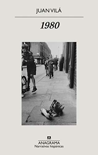 1980: 654 (Narrativas hispánicas)