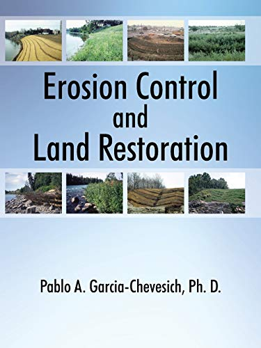 Erosion Control and Land Restoration