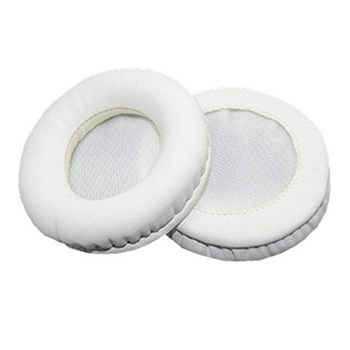 Yunyiyi auricolari di ricambio cuscino Ear Pads schiuma cuscino tazze di parti di riparazione per Sony mdr-zx330bt mdr-zx310cuffie mdr-zx300
