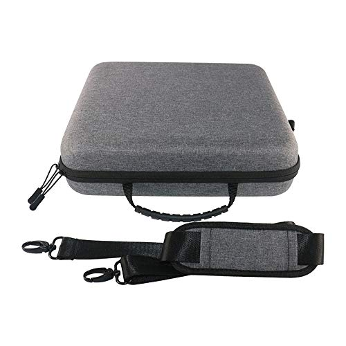 XUSUYUNCHUANG Carrying Case for Parrot ANAFI Drone bag Handbag Portable Storage Travel Battery Controller Protector transport Protective Box Drone Bags (Color : Shoulder Bags)