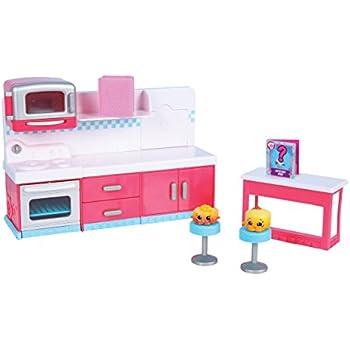 Shopkins - Hot Spot Kitchen Playset | Shopkin.Toys - Image 1