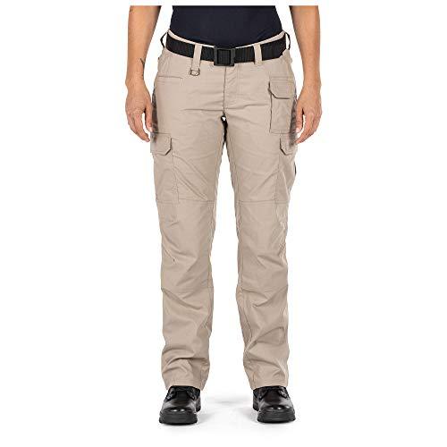 5.11 Tactical Women's ABR Pro Pant Khaki US 6, 36, Khaki