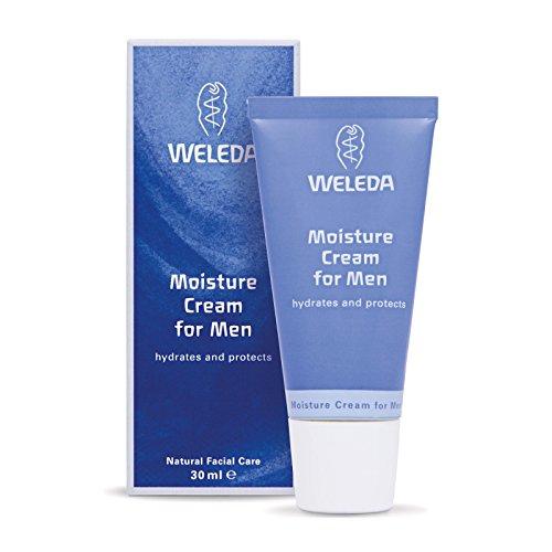 Crema Hidratante para Hombre 30 ml de Weleda