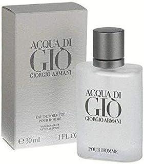 Giorgio Armani Acqua di Gio eau de toilette Pour Homme Vapo Spray 30ml