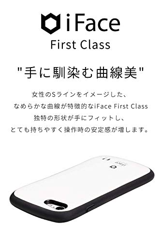iFaceFirstClassスヌーピーPEANUTSiPhoneXRケース[星空]