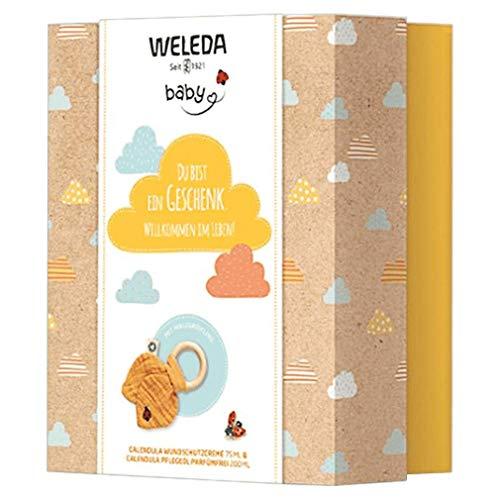 WELEDA Geschenkset Babypflege 2020 1 Stück
