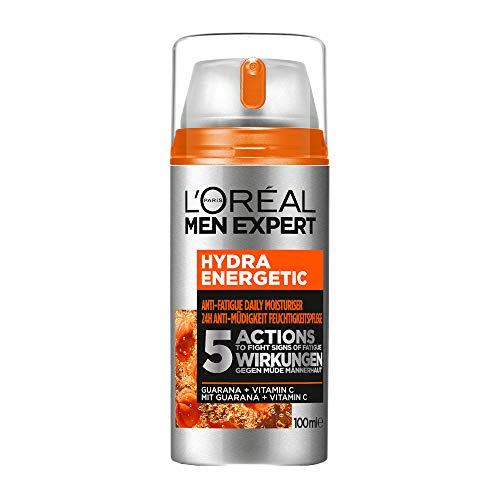 L'Oréal Crema Hidratante Anti-Fatiga 24h Hydra Energetic 100 ml