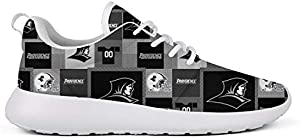 GuLuo Womens Road Running Shoes Printed Flat Bottom Workout Training Athletic Sneaker
